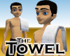 Towel -Men