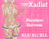 Rainbow Brat - RLL