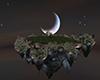 -M- Moon Sky Island