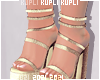$K New Year Heels