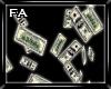 (FA)Cash Rain