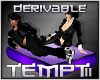 DERiVABLE Floor Pillow 2
