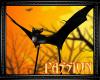 All Hallows Bat Swing