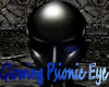 Glowing Psionic Eye
