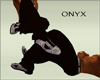 (CB) ONYX SHOES