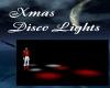 Xmas Disco Lights