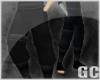[Drk] Kura Ninja Pants