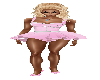 Diamond Mini Skirt (P)