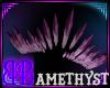 Bb~Crown-Amethyst