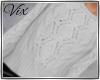 WV: Soft Grey Knit