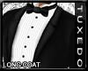 Tux| Tuxedo in Black I