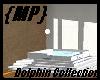 {MP}Dolphin Hot Tub