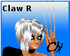 [Chi]Retracting Claws! R