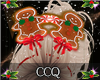 [CCQ]GingerBread HBnd