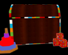 `NW Coogi Toy Chest