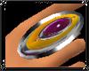 [DZ] acrilic ring