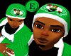 *CA* Celtics Skully