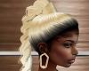 Cecilia Trash Blond