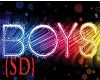 {SD} Boys