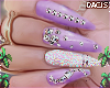 d. babe nails prp