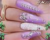 d. babe nails prp