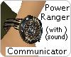 Communicator w/Sound