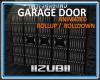 GARAGE DOOR (Animated)