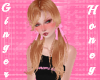 Eilonwy - Sweet Ginger