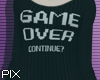 !!   Game Over