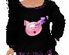 Flat Piggy Sweater
