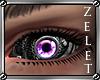  LZ Cyborg Purple Eyes M