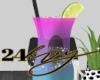 FP| Mermaid Drink
