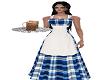 Waitress Lydia