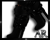 AR* Ankle Boots Derivabl