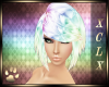 XCLX Diamond Hair F 1