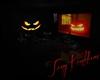 Room Halloween