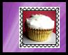 M! Cupcake 11 Stamp