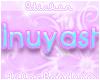 InuyashaLKagome Nametag