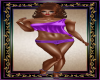 Purple MiniShorts Bundle