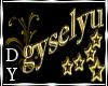 DY* gyselyu name