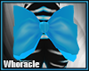 Bleu Buttbow