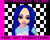 (PA) Nymphy Bloo Selena
