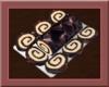 Swirled Chocolate Cake