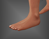 Bare Feet M