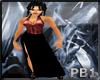 {PB}Vampires Desire Gown
