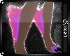 x: Veela Leg Fur