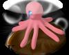 [AK]Pink Octopie