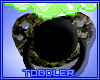 Toddler. Camo Pacifier 4