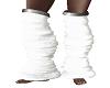 *TM leg Warmers white