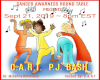 CART PJ Party